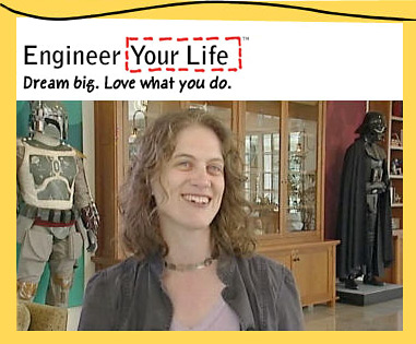 Watch this Engineer Your Life video