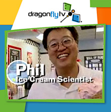 Watch DragonflyTV dairy scientist video