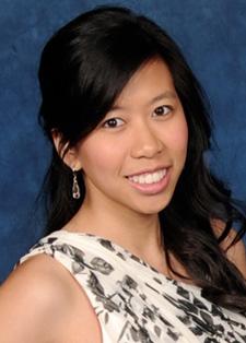 Linh Nguyen, Fluor Engineer