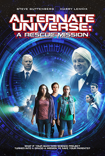 Alternate Universe: A Rescue Mission, a movie from Fresh Films