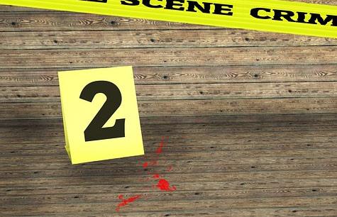Crime Scene Chemistry: The Kastle-Meyer Test for Blood