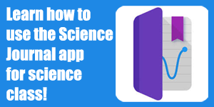 Get started with Google's Science Journal app!