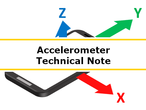 Accelerometer Technical Note