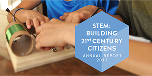 Science Buddies 2017 Annual Report