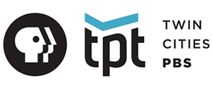 partner logo for Twin Cities Public Television