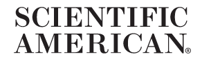 partner logo for Scientific American