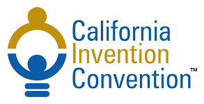 CA Invention Convention logo