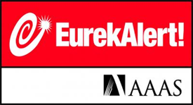 partner logo for EurekAlert!