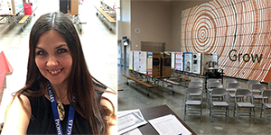 Teacher success story - Brenda Roth, science fair advocate