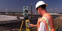Surveyor - STEM Career