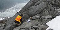 Geologist- STEM career