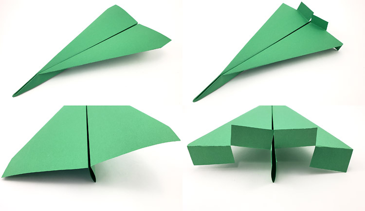 How Far Will It Fly? Build & Test Paper Planes with