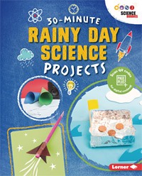 30 minute maker book rainy day