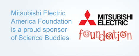 Sponsor box for Mitsubishi Electric Foundation