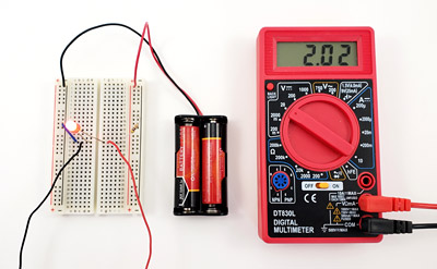 how to use a multimeter tutorial thumbnail