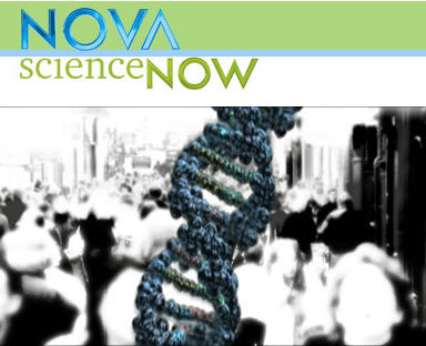 Watch this video from NOVA Science Now to learn how personal DNA sequencing may revolutionize healthcare.