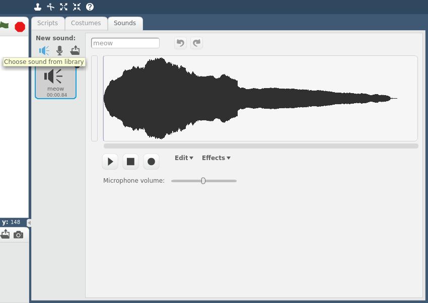 Scratch screen 1.4