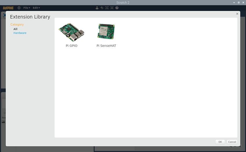 Scratch screen 1.12