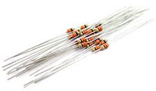 330 resistors