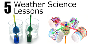 5 Lessons for Weather Science