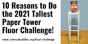 10 Reasons to Do the Fluor Challenge in Addition to $10,000 in Prizes!