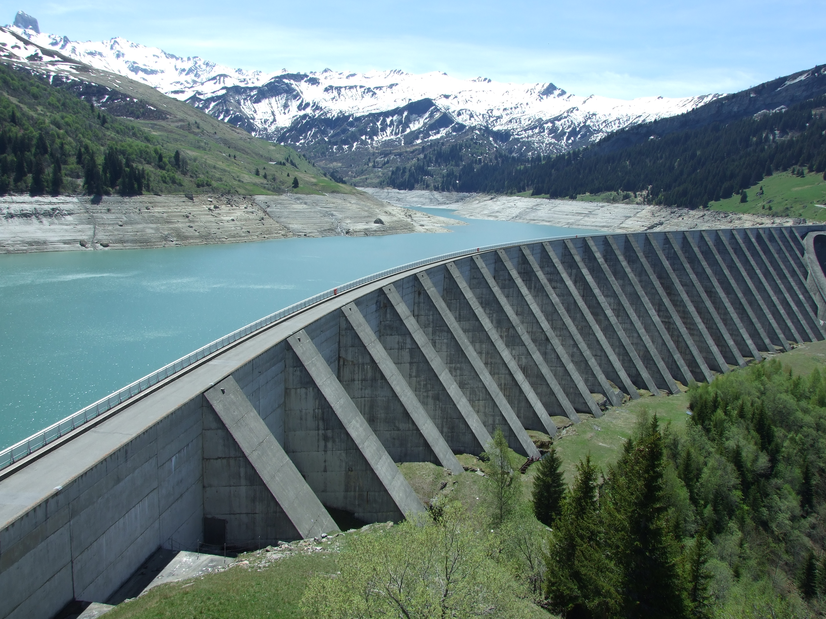 Green Peter Dam