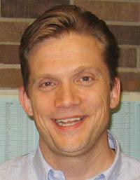Jeff Hagen