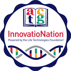 InnovatioNation Logo