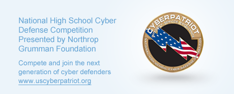 National High School Cyber Defense Competition Presented by Northrop Grumman Foundation