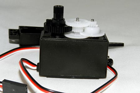 How does a servo motor work motors mechanics and power for How a servo motor works