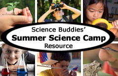 Summer Science Camp Resource
