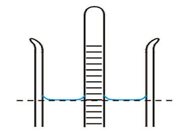 how to read a hydrometer