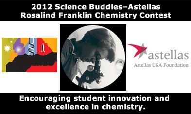 Chemistry Contest Logo