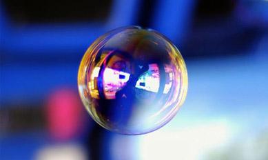 Bubble.Com