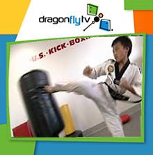 Power Kicks: The Physics of Martial Arts