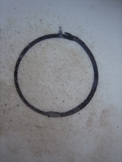 100cm string