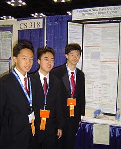 ISEF 2006