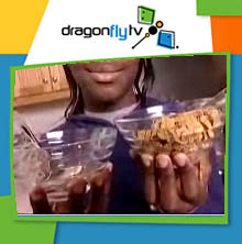 Watch DragonflyTV breakfast video