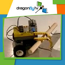 Watch DragonflyTV gems video