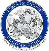 Awards Parent Choice Recommended