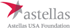 logo sponsor Astellas USA Foundation