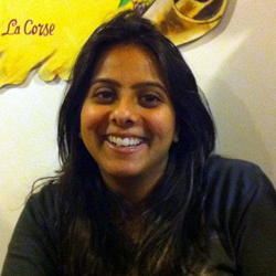Sunali Chokshi