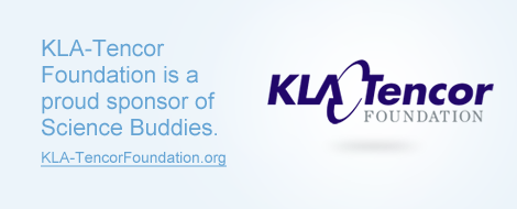 Sponsor box for KLA-Tencor Foundation