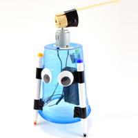 landing page artbot