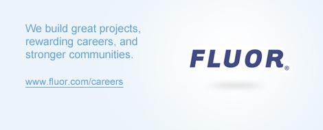 Sponsor box for Fluor