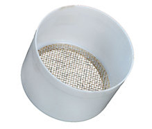 Carolina soil sieve
