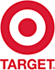 Target logo for shopping suppliers