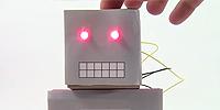 Raspberry Pi Kit Digital Puppet Project