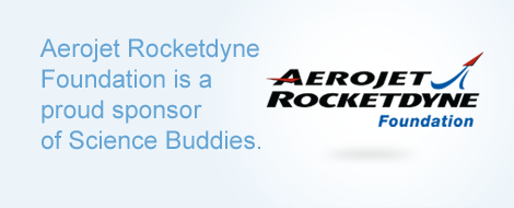 Sponsor box for Aerojet Rocketdyne