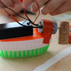 Brushbot Bristlebot Science Kit